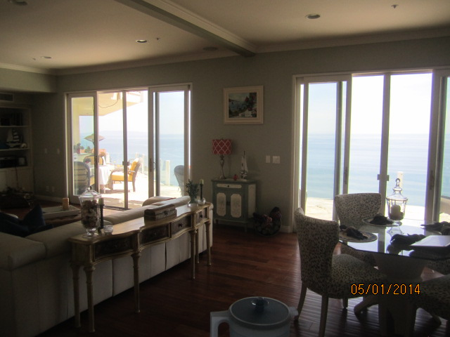 Sliding Screen Doors in Malibu