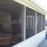 Screen Patio Enclosure