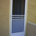 Swinging Screen Door Colonial 3600