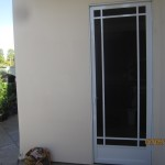 Swinging Screen Door Prairie 9-Lite 4600