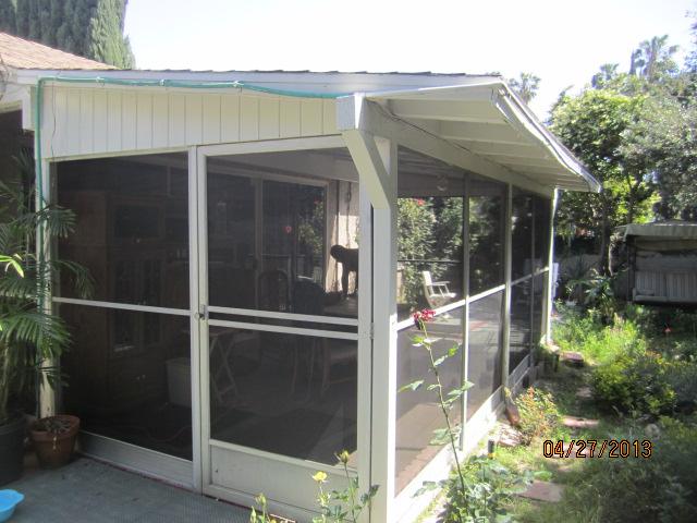 Screen Screen Patio Enclosure Sherman Oaks