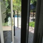 Hideaway Screen Doors Topanga