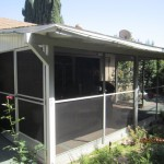 Patio enclosure Sherman Oaks