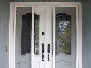 | Manhattan Beach Retractable Screen Doors