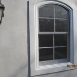 Arched Screens For Double Hung Window