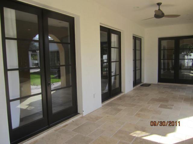 Retractable Doors Calabass