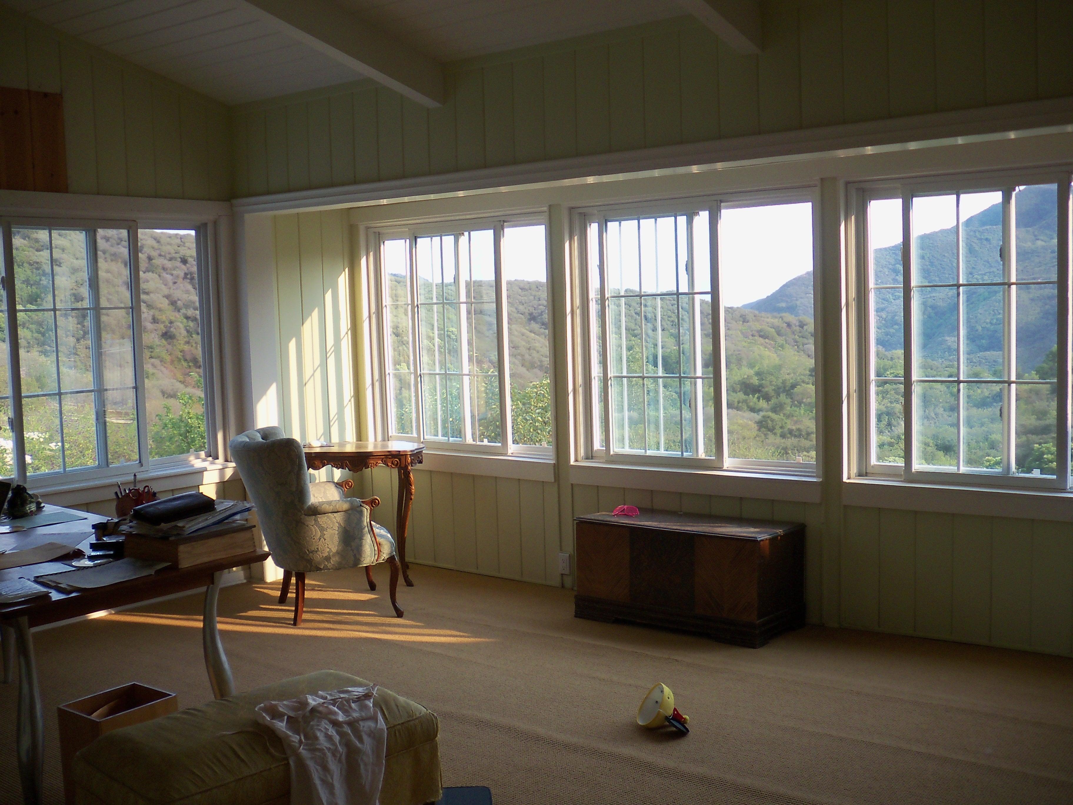 Screen Doors Granada Hills