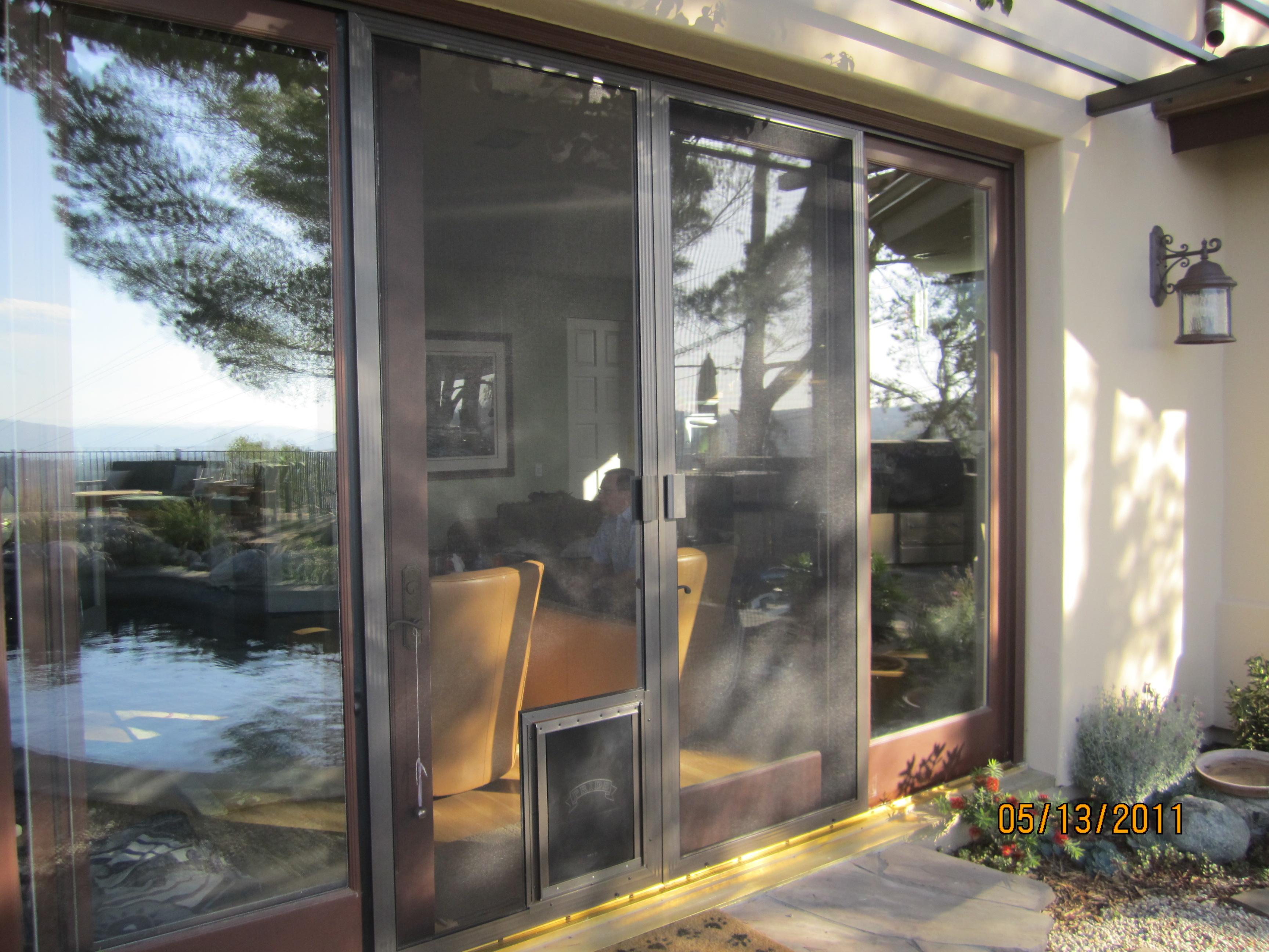 Encino Screen Doors