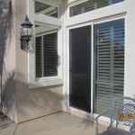 Patio Sliding Screen Doors in Northridge
