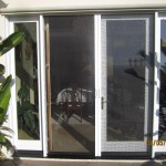Sliding Screen Doors in Northridge