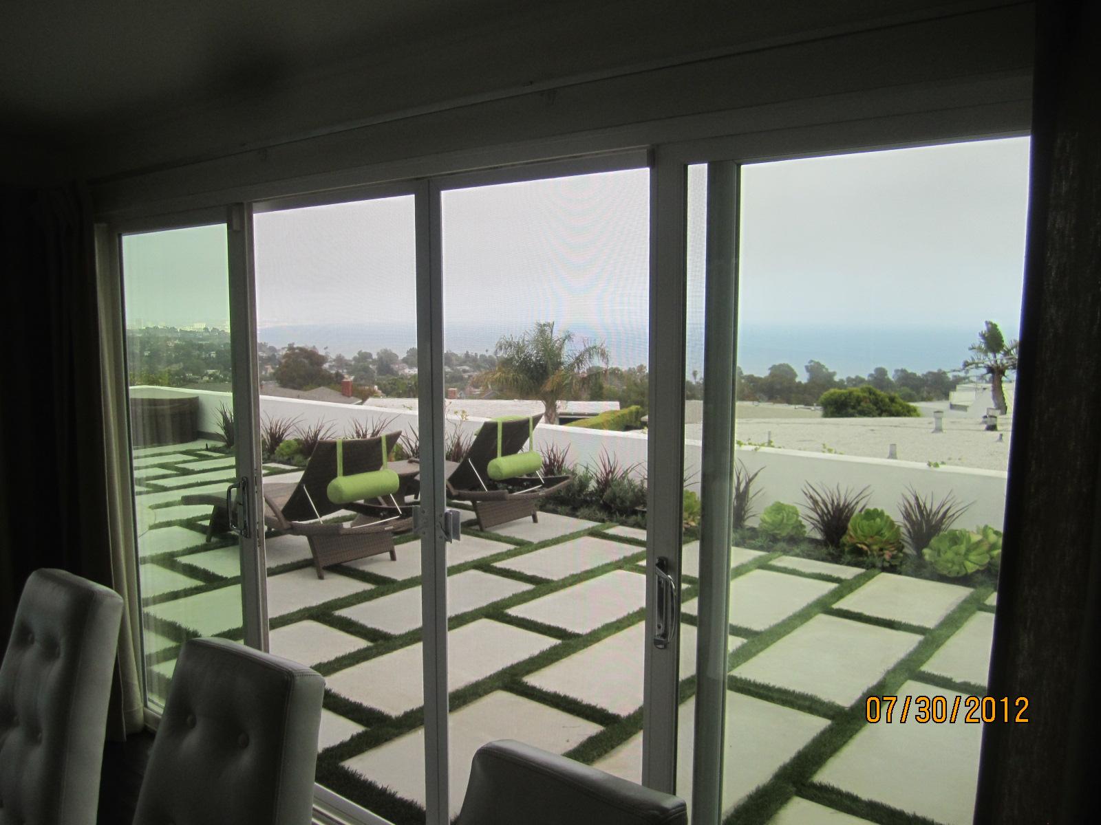 Malibu Door and Window Screens