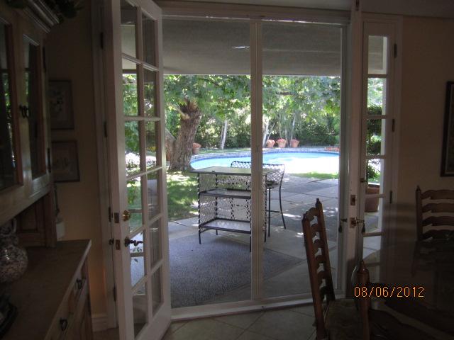 Screen Door Repairs Calabasas