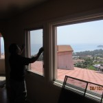 Screen Door Installation in Malibu