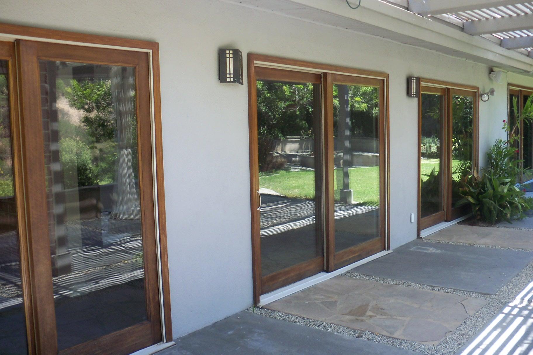Screen Doors in Studio City