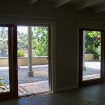 Mobile Screen Service installing Screen Doors in Studio City