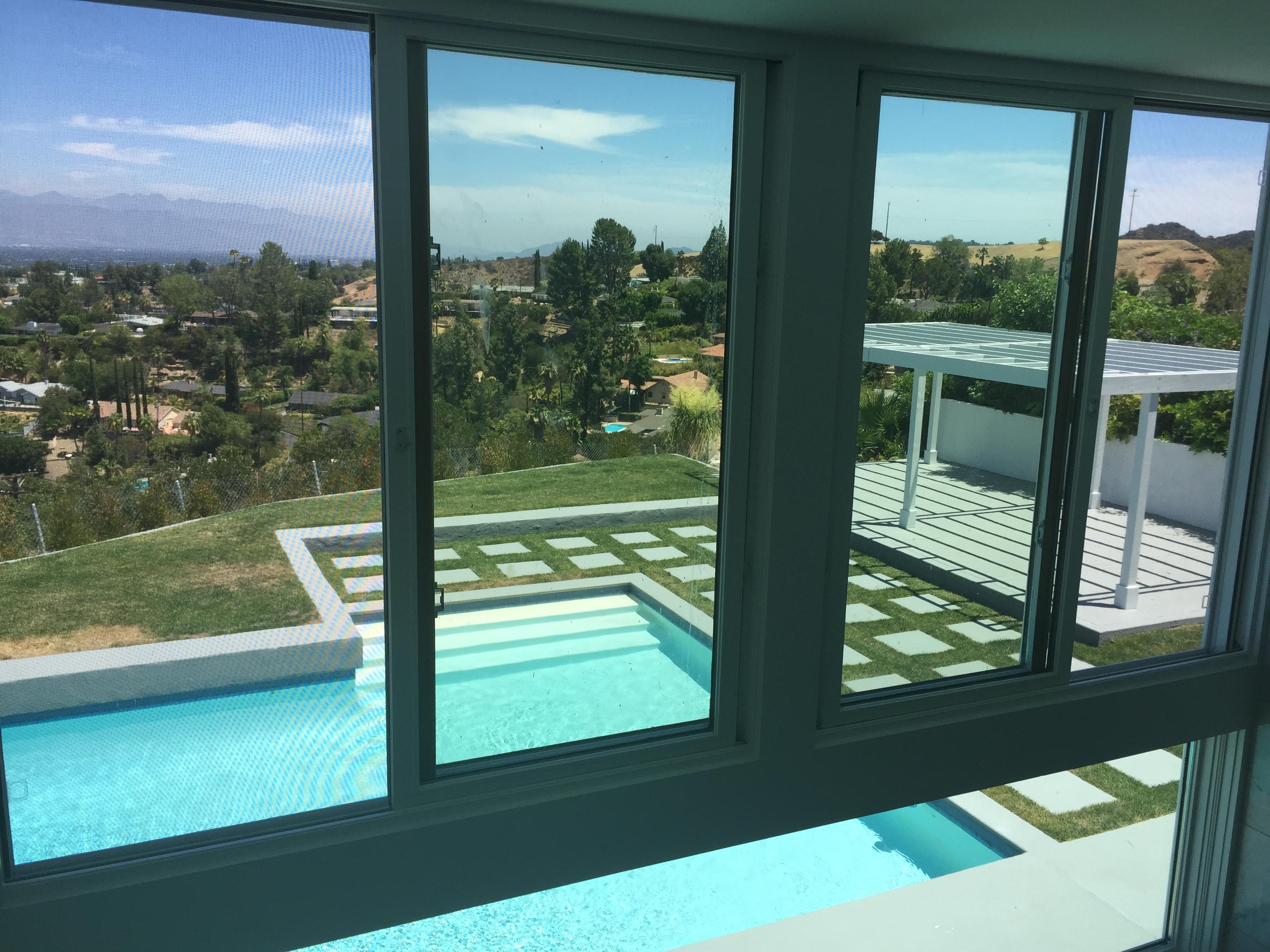 Window Screen Replacement in Tarzana
